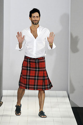 El rumor toma fuerza: ¿Raf Simons para Dior?